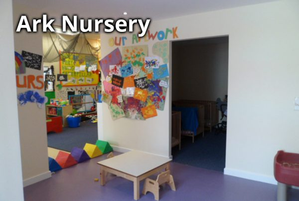 Ark NurseryProject