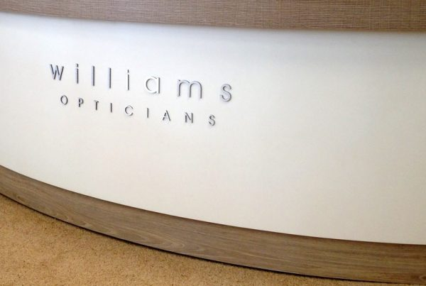 Opticians Shop Fitting1
