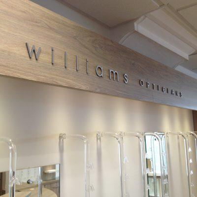 Williams Opticians