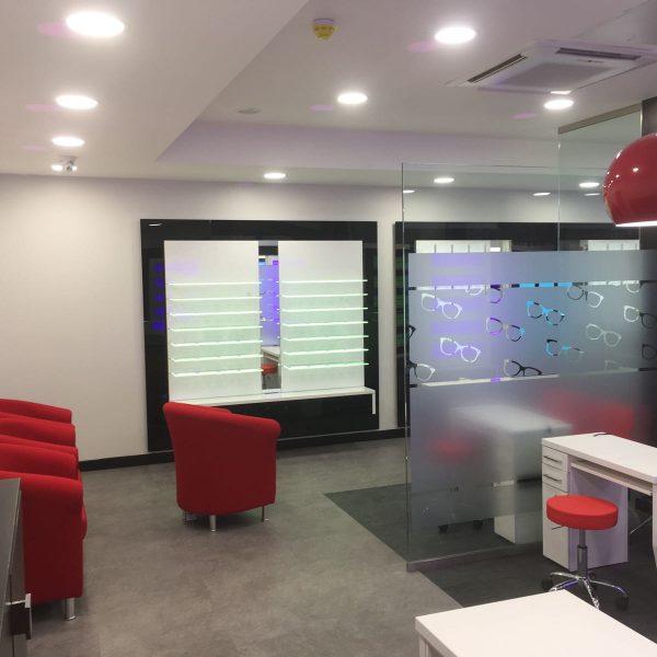 interior retail design